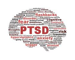 Sexual Exploitation and Post Traumatic Stress Disorder