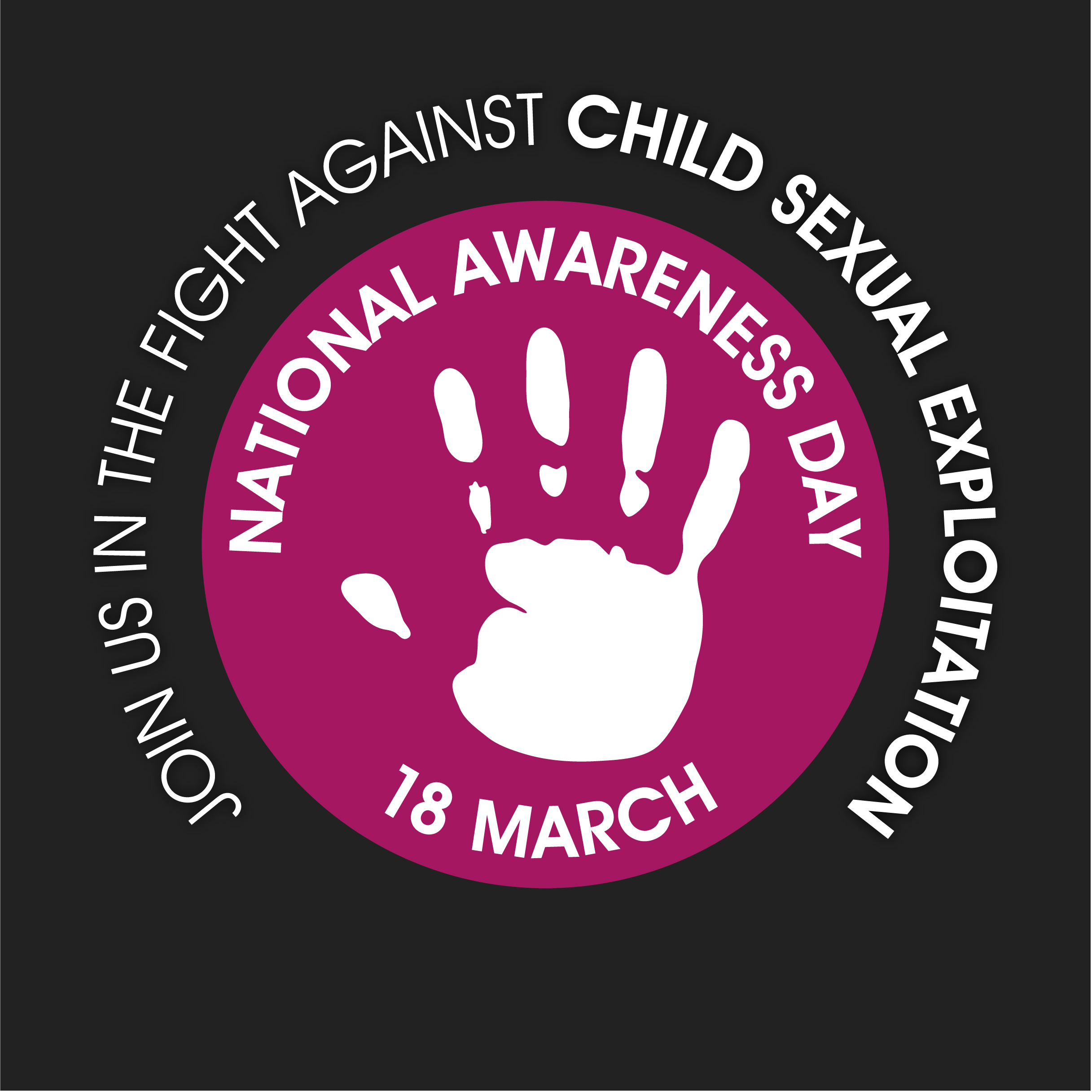 National Child Sexual Exploitation Awareness Day