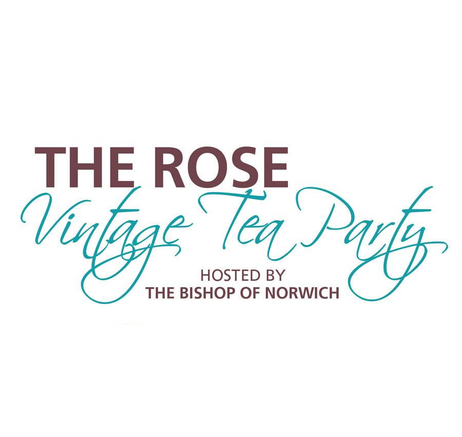 The Rose Vintage Tea Party