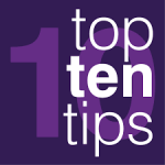 Top ten tips for educating your child and protecting them from CSE