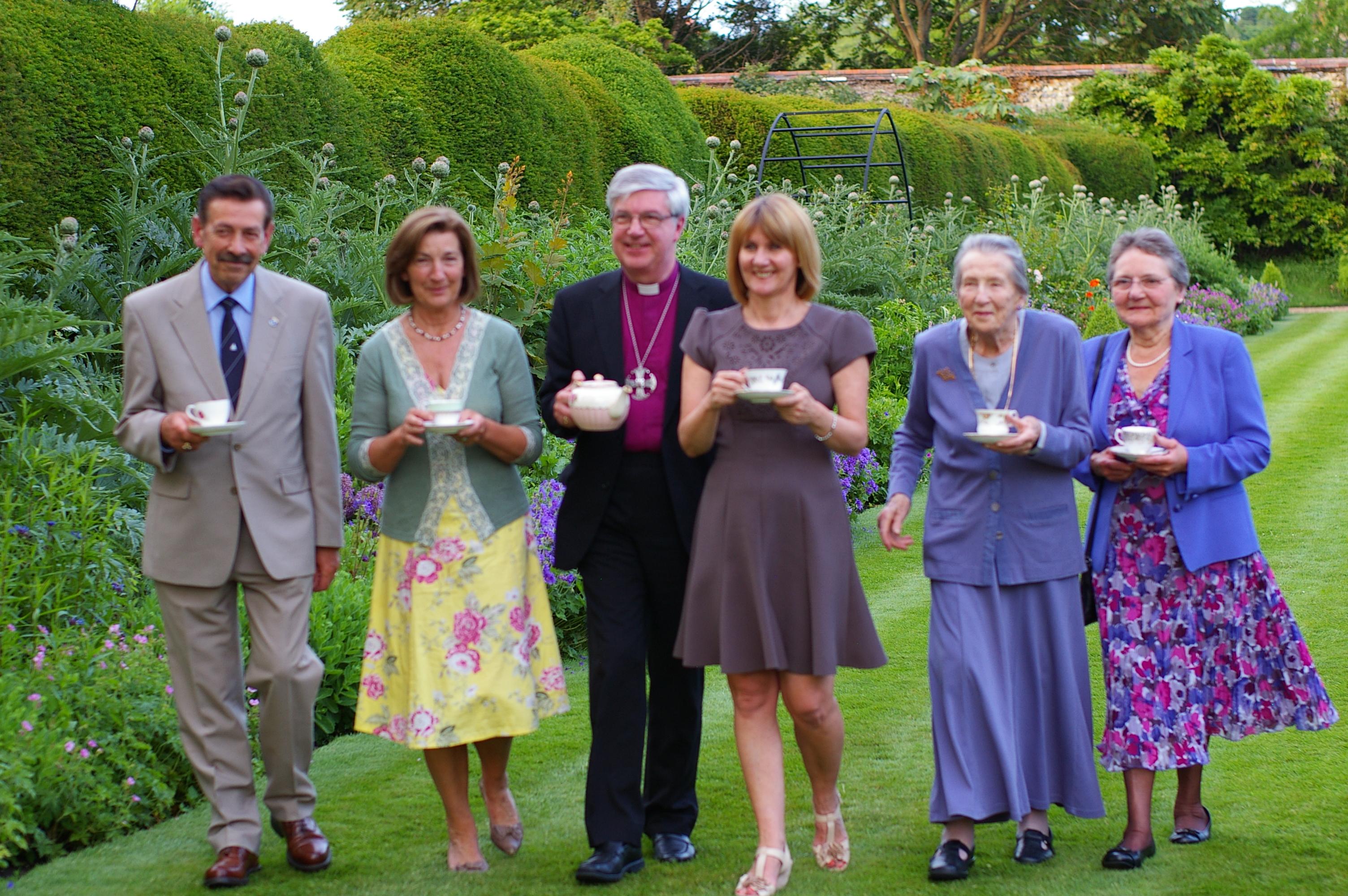Norwich Charity Celebrates 20 Years