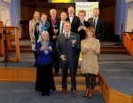 Magdalene Group Crowned Winners of Best Christian Website