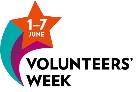 Volunteers' Week