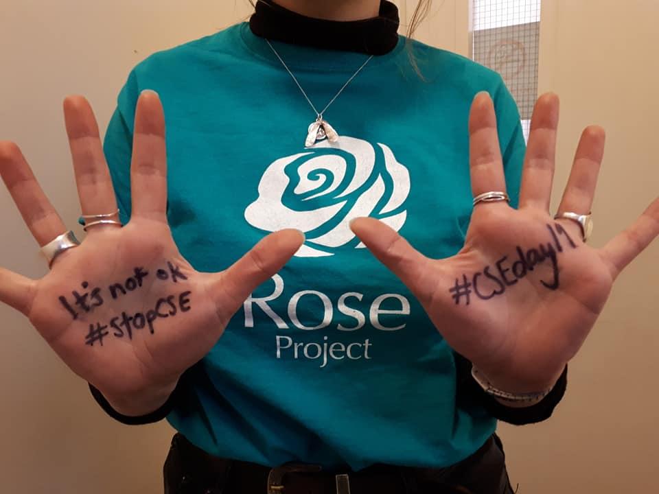 CSE Awareness Day