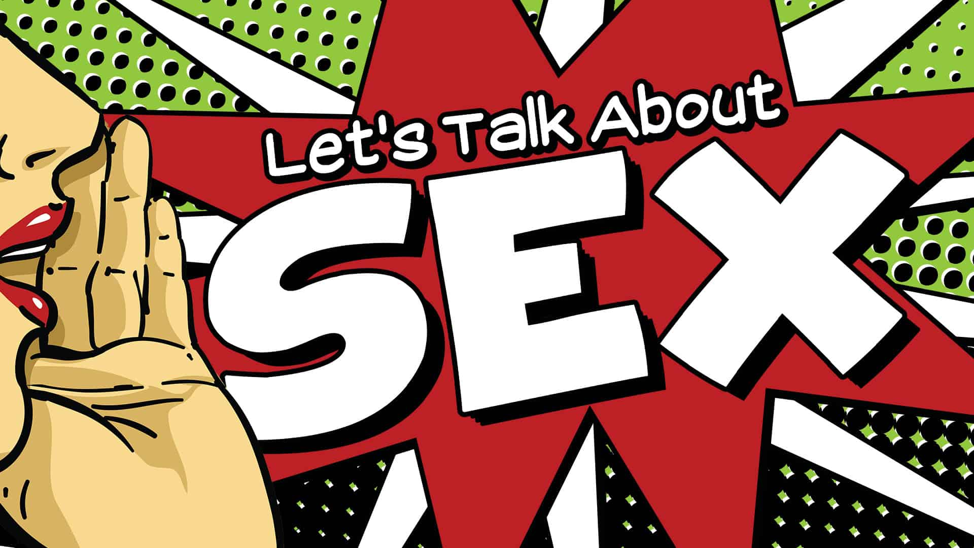 Sexual Health Week : 14th – 20th September